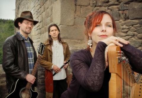 Celtic Folk Austria